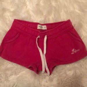 Cloth Abercrombie Shorts